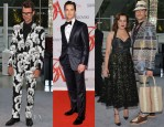 2012 CFDA Fashion Awards Menswear Round Up
