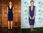Julie Bowen In Reem Acra - 16th Annual Global Green USA Millennium Awards