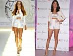 Selena Gomez In Versace - Fragrance Launch