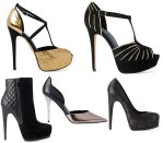 Madonna's 'Truth or Dare' Shoe Collection