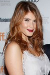 Gemma Arterton's 'Byzantium' Toronto Film Festival Premiere Hair