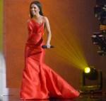 Eva Longoria Hosts The 2012 ALMA Awards