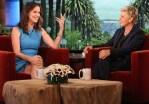 Jennifer Garner In Stella McCartney - The Ellen DeGeneres Show