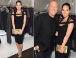 Olivia Munn In Michael Kors - Kors Collaborations Launch Party