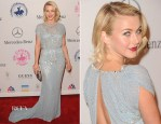 Julianne Hough In Jenny Packham - 26th Anniversary Carousel of Hope Ball
