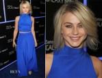 Julianne Hough In Naven - Samsung Galaxy Note II Beverly Hills Launch