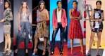 Nieves Alvarez For Solo Moda Show #28 & #29