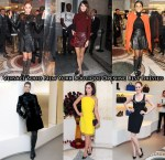 Who Was Your Best Dressed At The Versace Soho New York Boutique Opening?