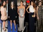 Which Was Your Favourite Nikki Reed 'The Twilight Saga: Breaking Dawn – Part 2' Promotional Tour Look?