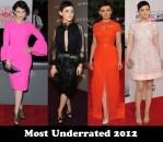 Most Underrated 2012 - Ginnfer Goodwin