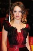 Sara Forestier in Maxime Simoens Couture