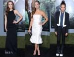 'Beautiful Creatures' LA Premiere Red Carpet Round Up