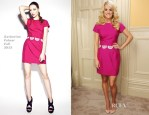 Carrie Underwood In Katherine Feiner - Country to Country Portrait Session