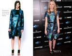 Saoirse Ronan In Proenza Schouler -  'The Host' New York Screening