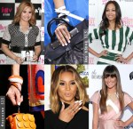 Beauty Trend Spotting: White Hot Mani