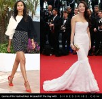 'The Cannes Diaries' with shoescribe.com