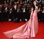 Fan Bingbing In Louis Vuitton - 'The Great Gatsby' Premiere & Cannes Film Festival Opening Ceremony