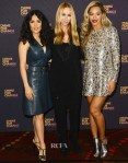 Salma Hayek, Frida Giannini & Beyonce Knowles - 'Chime For Change: The Sound Of Change Live' Concert