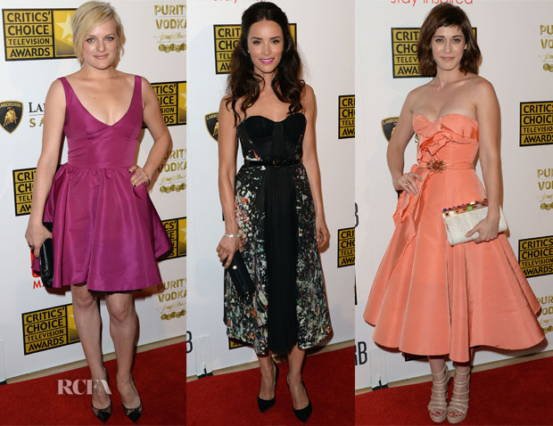 2013 Critics' Choice Television Awards Round Up 2
