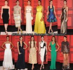 Who Was Your Best Dressed At The 2013 CFDA Fashion Awards?