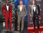 2013 ESPY Awards Menswear Round Up