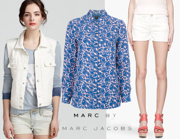 Coleman Marc by Marc Jacobs
