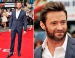 Hugh Jackman In Louis Vuitton - 'The Wolverine' London Premiere