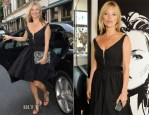 Kate Moss In Prada - Kate Moss for Carphone Warehouse Preview
