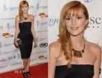Bella Thorne In Olima - 28th Annual Imagen Awards