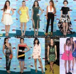 Who Was Your Best Dressed At The 2013 Teen Choice Awards?