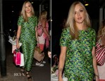 Fearne Cotton In Boutique By Jaeger - Riverside Studios