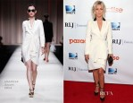 Julianne Hough In Moschino - DirecTV's 'Paradise' Premiere