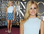 Pixie Lott In Motel - Brits Icon' Awards
