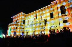 MARTINI 150 Anniversary Gala In Lake Como