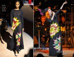 Paloma Faith In Tom Ford – In Concert