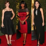 Governors Awards 2013 Red Carpet Roundup