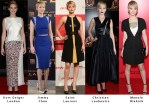 Steal Her Style: Jennifer Lawrence's 'The Hunger Games: Catching Fire' Red Carpet Shoes