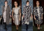 Samantha Barks In Tory Burch – Tory Burch Thanksgiving Party