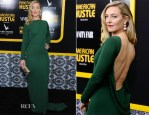 Elisabeth Rohm In Randi Rahm - 'American Hustle' New York Screening