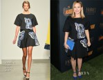 Kristen Bell In Sachin + Babi - 'The Hobbit: The Desolation Of Smaug Expansion Pack' Kabam Mobile Game Launch