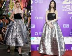 Ni Ni In Christian Dior - China Trends Awards