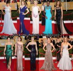 Who Was Your Best Dressed At The 2014 SAG Awards?