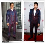 Who Wore Vivienne Westwood MAN Better...Matthew McConaughey or Adam Lambert?