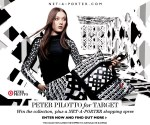Peter Pilotto For Target Coming Soon To Net-A-Porter