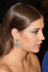 Adele Exarchopoulos in Dior