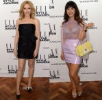 Elle Style Awards Red Carpet Roundup