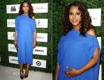 Kerry Washington In Calvin Klein Collection - 7th Annual ESSENCE Black Women In Hollywood Luncheon