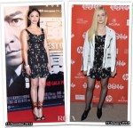 Who Wore Miu Miu Better...Yao Chen or Elle Fanning?