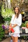 Alessandra Ambrosio - Christian Louboutin Celebrates Launch of 'Passage' Handbag Collection