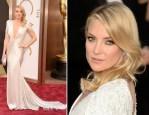 Kate Hudson In Atelier Versace - Oscars 2014